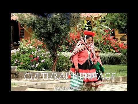 INCA ORIGINS