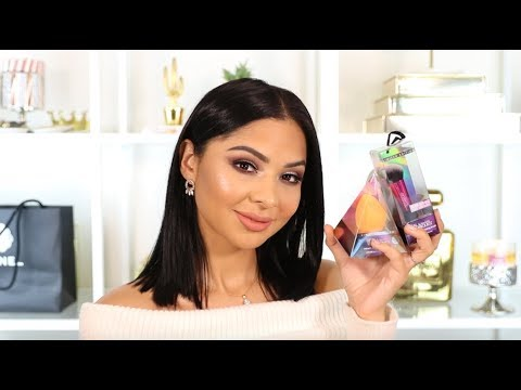 Holiday Makeup Tutorial with Diana Saldana | Real Techniques