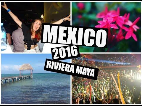 Mexico Travel Diary | Riviera Maya