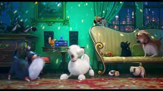 "The Secret Life Of Pets 2 - ""Leonard Jump"" 30 - In Cinemas May 24"