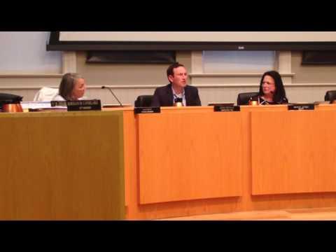 Novato City Council considers funding downtown SMART station #NovatoCouncil