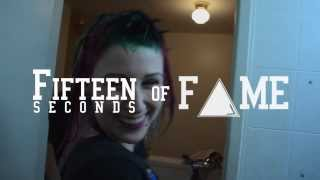Fifteen Seconds Of Fame | Tricia Pain