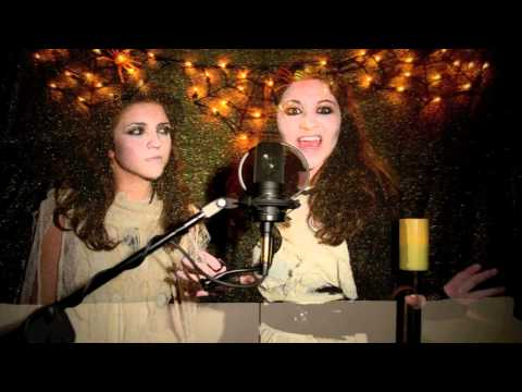 Welcome to my Nightmare by Alice Cooper - A Danielle and Jennifer Cover.