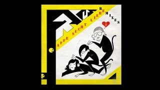 Fraktus. Affe sucht Liebe (Remute Remix)
