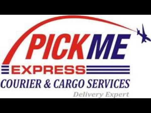 Pick Me Express' India's Leading Courier & Cargo Company