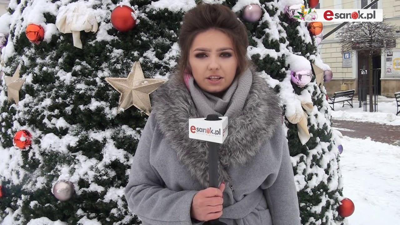 Życzenia Świąteczne od redakcji portalu eSanok.pl (FILM)