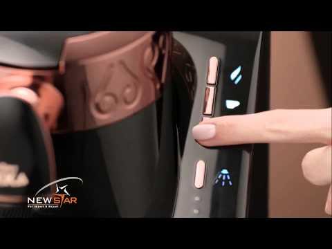 OKKA Coffe Machine كيف تعمل ماكينة تصنيع القهوة التركي