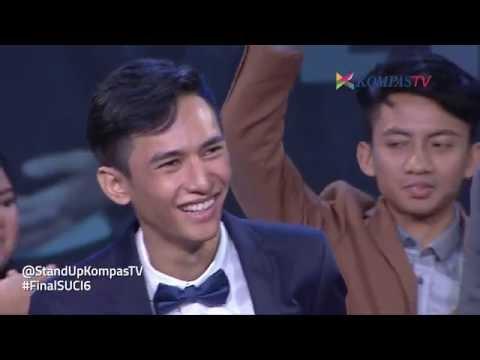 Ardit: Pantun Membawa Petaka (Grand Final SUCI 6)