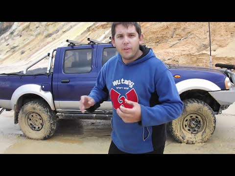 Double Island Point 4wd And Fishing Adventures Part 1