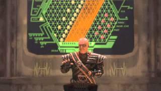 Klingon Academy - Part 1 - Ain