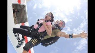 SKYDIVE DUBAI 2018 | Palm | Happy Skydive