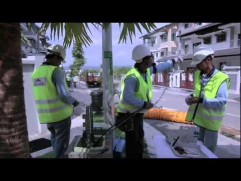 Fast Forward Malaysia - The High Speed Broadband Project