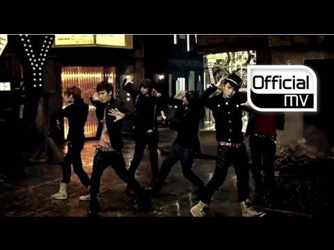 TEEN TOP(틴탑) _ Crazy(미치겠어)(Dance ver.) MV
