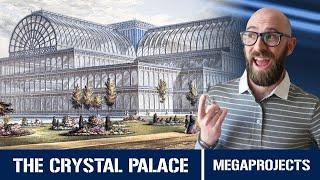 Хрустальный дворец предзнаменование грядущих событий