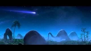 Добропорядочный динозавр / Хороший динозавр / The Good Dinosaur (2015) русский трейлер
