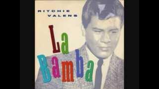 La Bamba, Labamba in memory Ritchie Valens