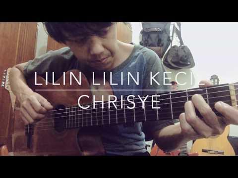 Lilin Lilin Kecil (Chrisye Cover)