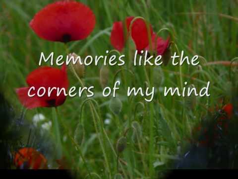 Barbara Streisand ~ Memories
