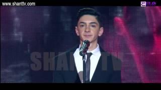 X-Factor4 Armenia-eryakneri yntrutyun-tghaner-Yuri Adamyan-Hogis 12.02.2017