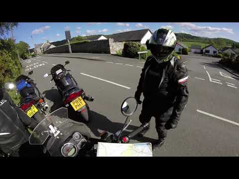 HIMALAYAN YAK EP79: WELSH NATIONAL RALLY SPECIAL PT 18, WEBLEY & CHRIS GO SEARCHING FOR TAN Y BWLCH