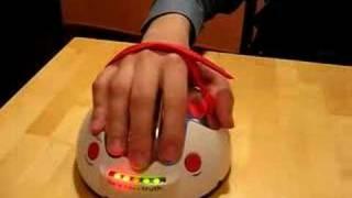 Шокер в действии, часть 2(Видео к обзору шокера., 2008-04-15T09:00:40.000Z)