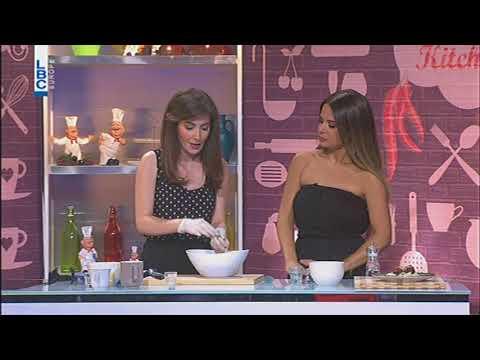 بتحلى الحياة – فقرة الطبخ مع شيف تينا وازيريان – كرات اللحم بالصلصة الحمراء  - نشر قبل 12 ساعة