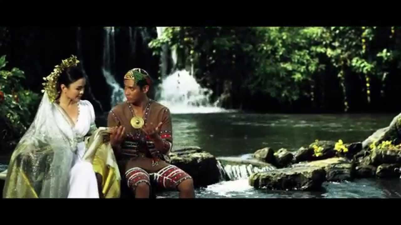 Ibong Adarna The Pinoy Adventure Full Trailer Youtube