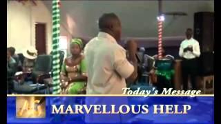 Marvelous Help 1
