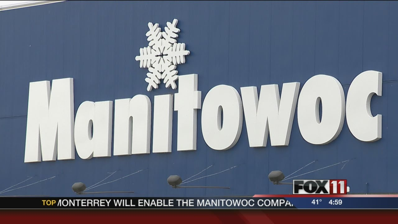 manitowoc foodservice moving ice machine production to mexico youtube