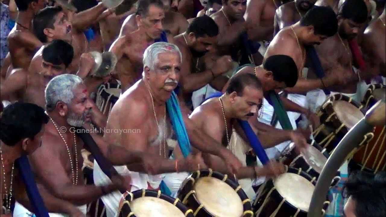 Download Chembada ❤️ + ⚡Paandi⚡ FULL   Kuttanellur Pooram 2020