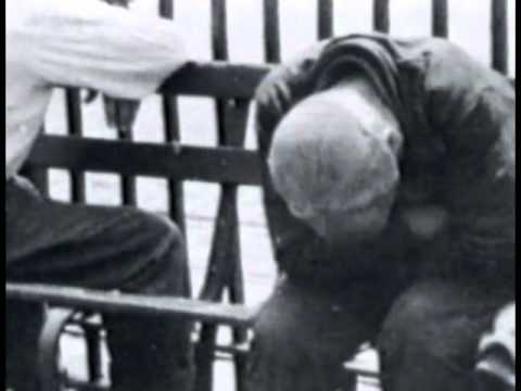 Hoover and the Great Depression