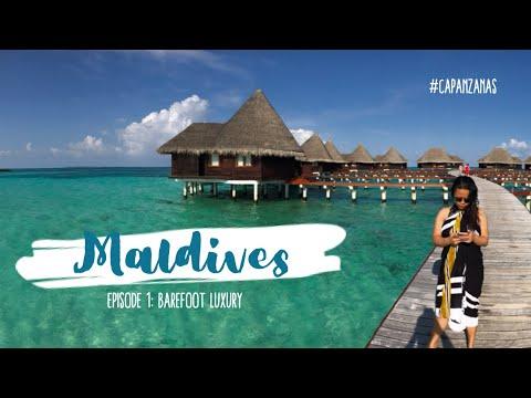 DIY Maldives: Barefoot Luxury At Coco Palm Dhuni Kolhu