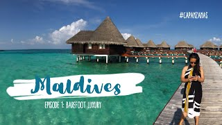 Maldives: Barefoot Luxury at Coco Palm Dhuni Kolhu