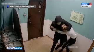 В Черногорске неизвестные налетчики ограбили ювелирный магазин