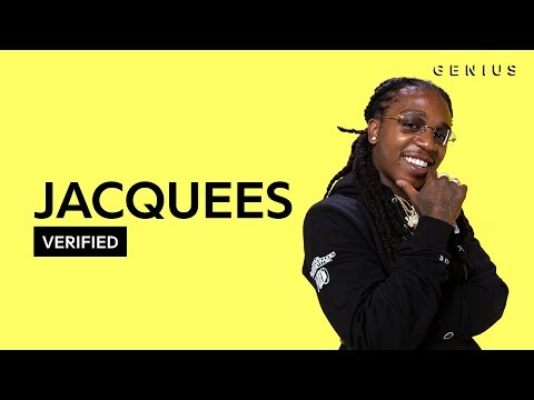 "Jacquees ""All My Life"" Official Lyrics & Meaning 