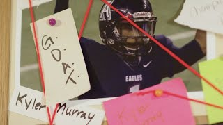 Is Kyler Murray the best Texas high school QB ever? | Monday Night Countdown