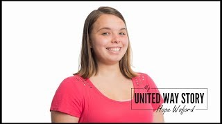 #MyUWStory: Hope Woford