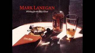 Mark Lanegan - Shooting Gallery