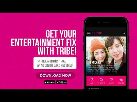 Tribe - Stream Korean Dramas & Hollywood Shows