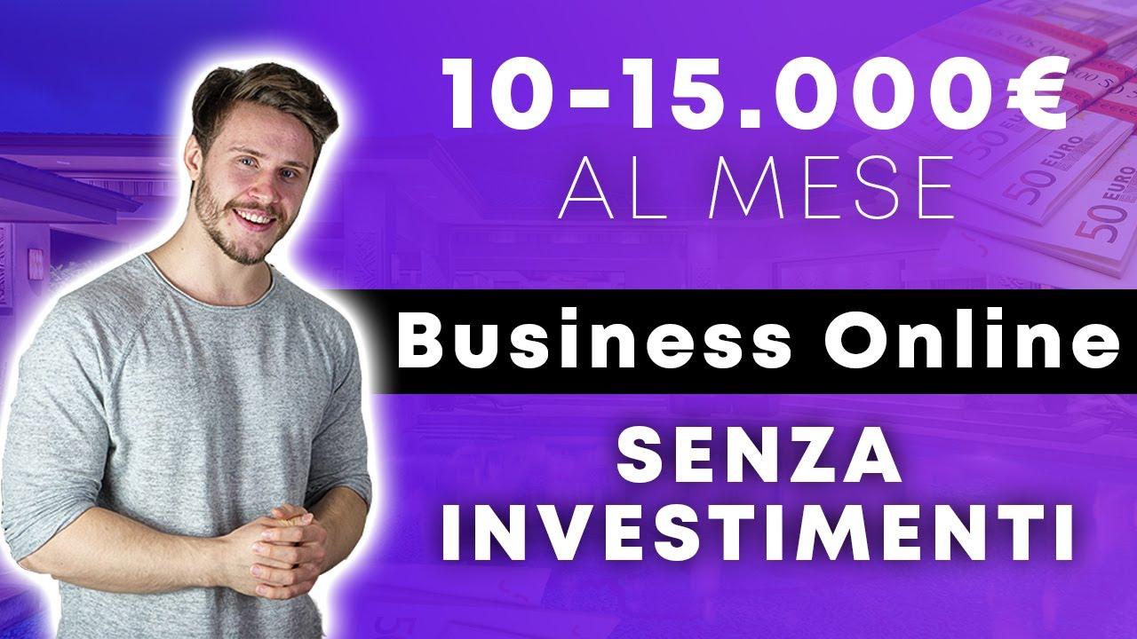 Guadagnare Online Senza Investire: 3 Enormi Opportunità Da Sfruttare