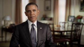 President Obama: Vote Early In Iowa