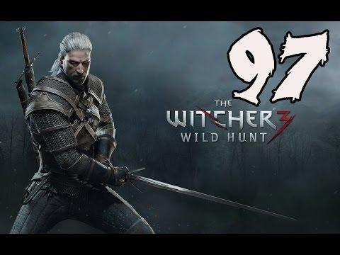 The Witcher 3: Wild Hunt - Gameplay Walkthrough Part 97: The Phantom of Eldberg