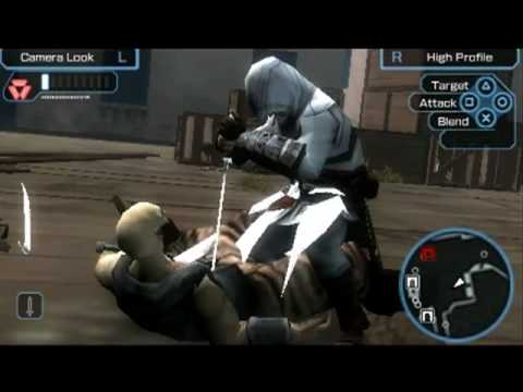 Top 10 Assassins Creed Bloodlines Kills The Assassin S Video