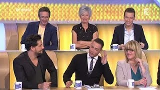 Steevy Boulay cherche son cerveau - EPTS - 11/03/2014