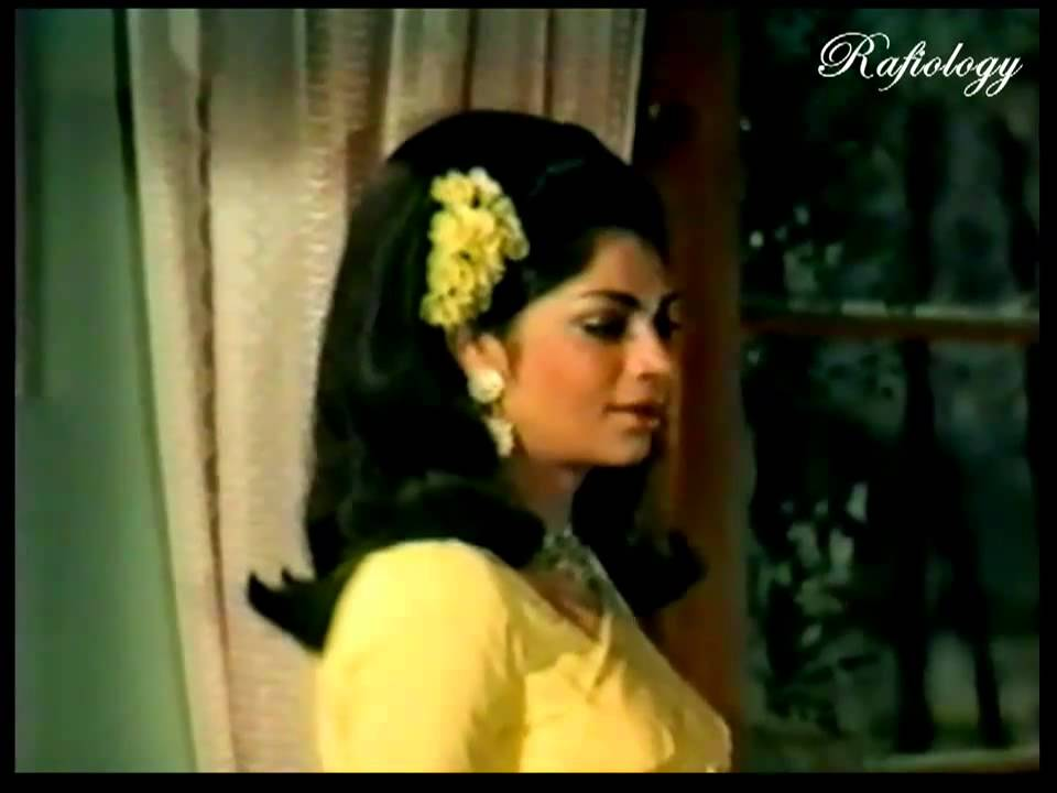 Download JAB BHI YE DIL UDAAS HOTA HAI   Mohammad Rafi & Sharda  Film: SEEMA 1971