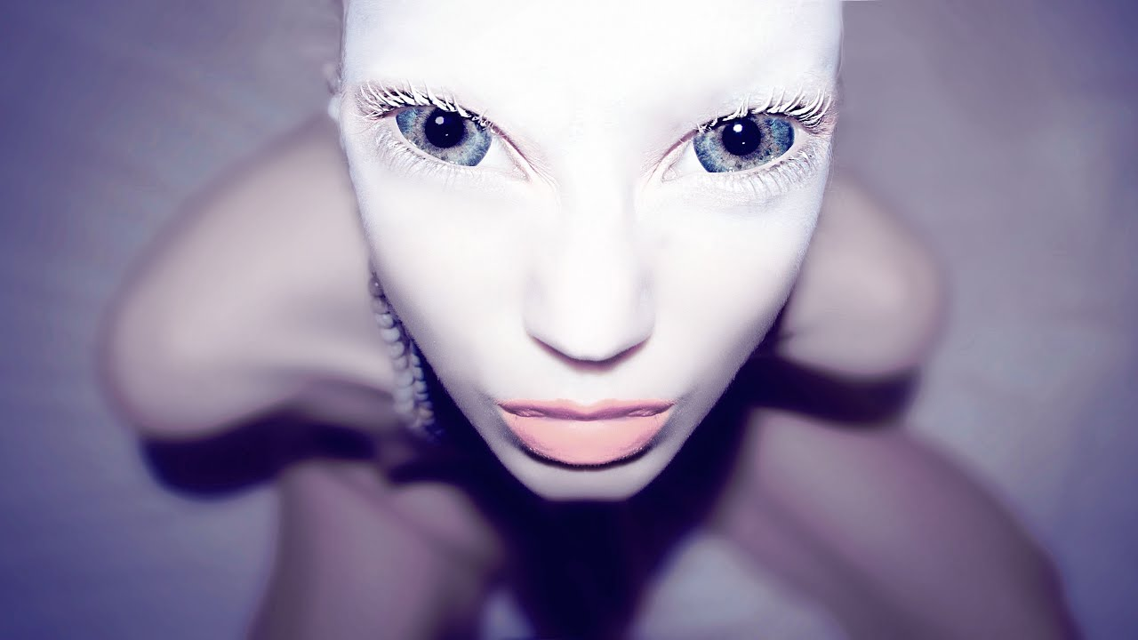 Alien Gallery: Alien Abduction And Extraterrestrial Human Hybrids With Dr