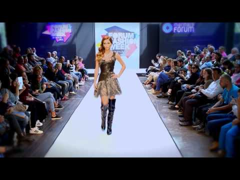Forum Fashion Week 2014 Marmara Forum