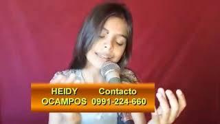 Heidy Ocampos