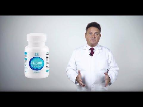 ℹ💊 H 500 (Antioxidant Free Hydrogen) with Robert Thiedemann