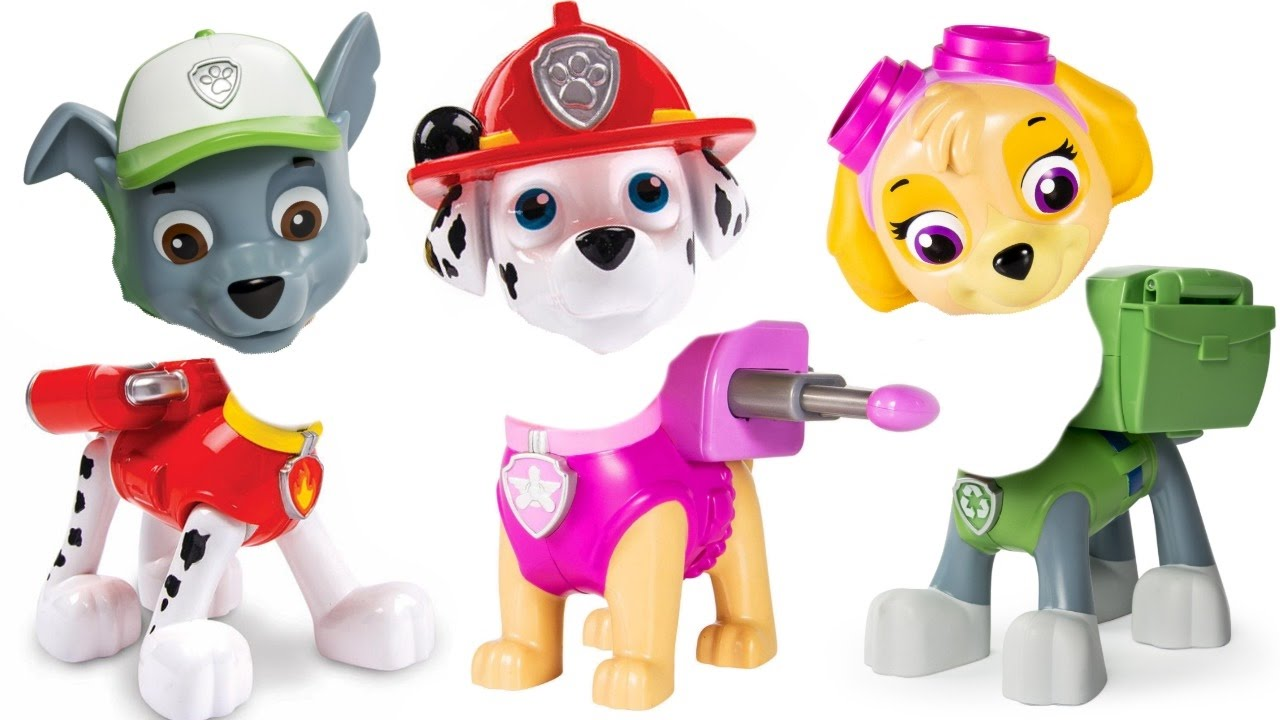 Paw Patrol Basic Vehicle & Pup Asst   Shop for toys in ...   Cars Paw Patrol Pups